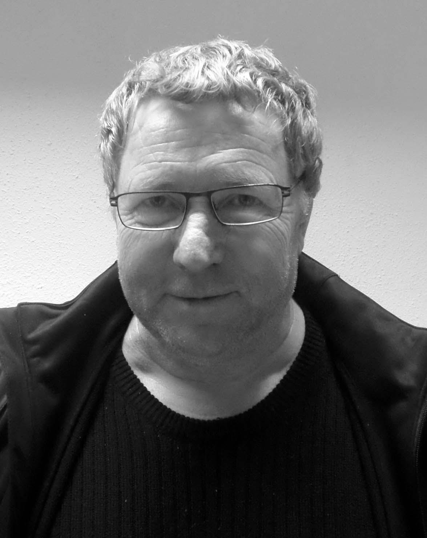 Klaus Daum